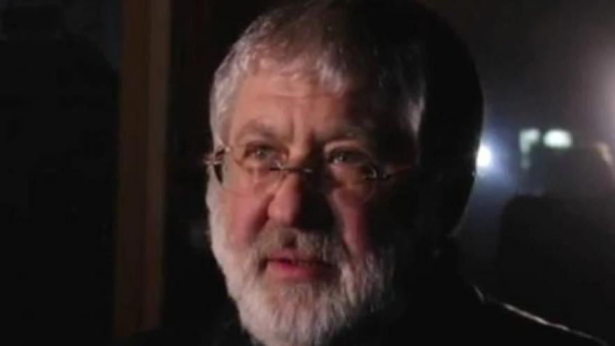 Video Na Ukrajině se rozhořel vnitropolitický boj
