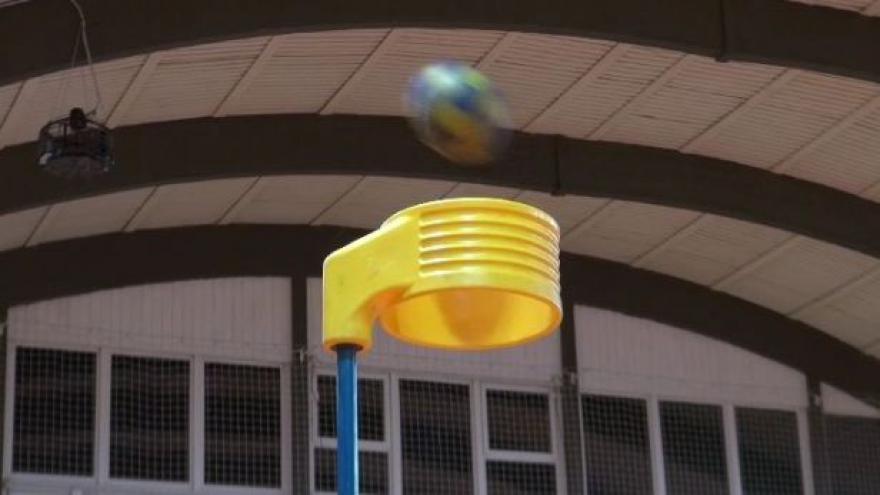 Video 25 let korfbalu v Kolíně