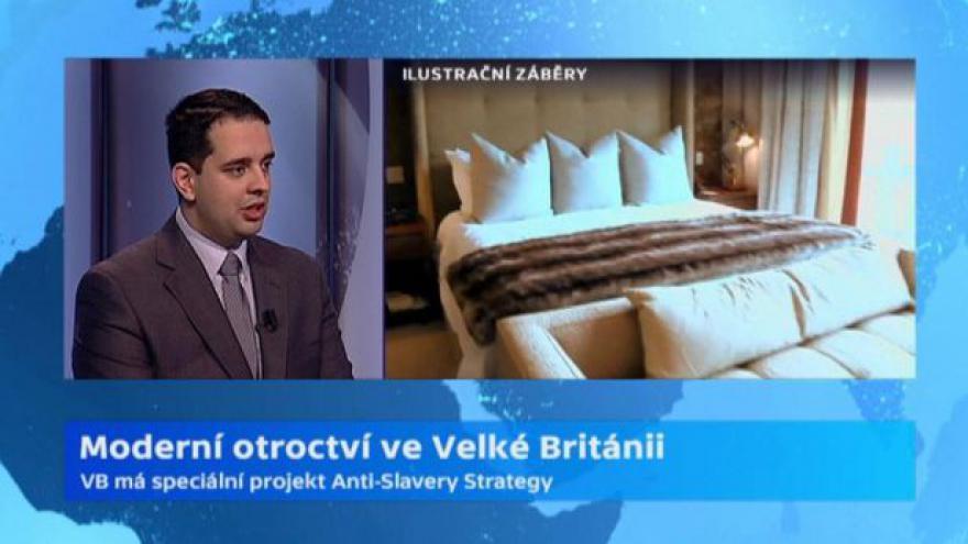 Video Petr Torák: Lidé mi často volají přímo, protože jsem Čech a Rom