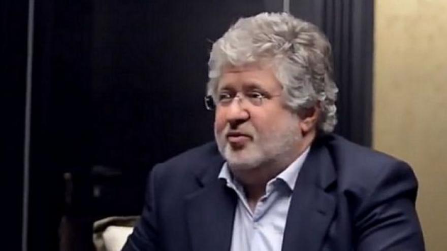 Video Porošenko odvolal gubernátora Dněpropetrovsku
