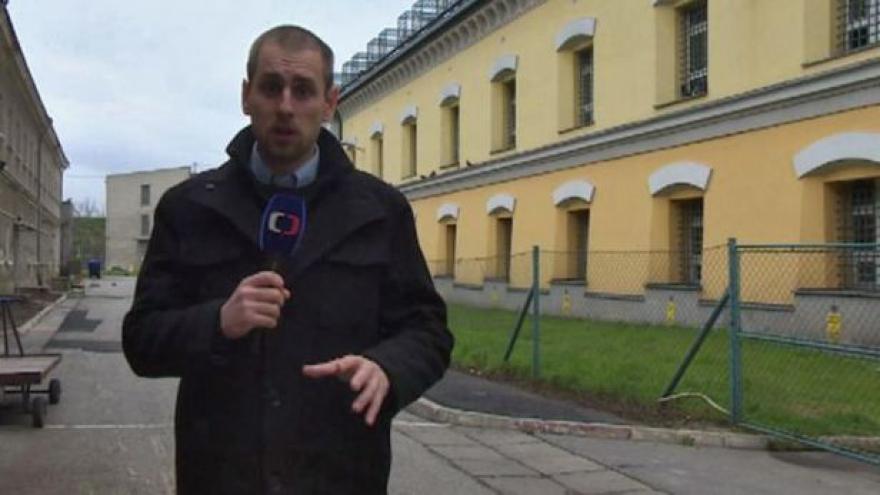 Video Před 15 lety se vzbouřili vězni v Leopoldově