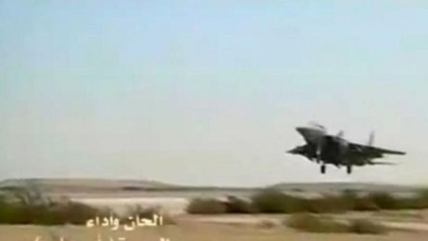 Video Horizont ČT24 k ofenzivě proti jemenským rebelům