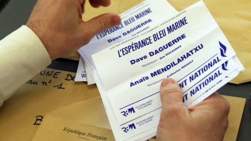 Video V místních volbách zvítězila opoziční pravice