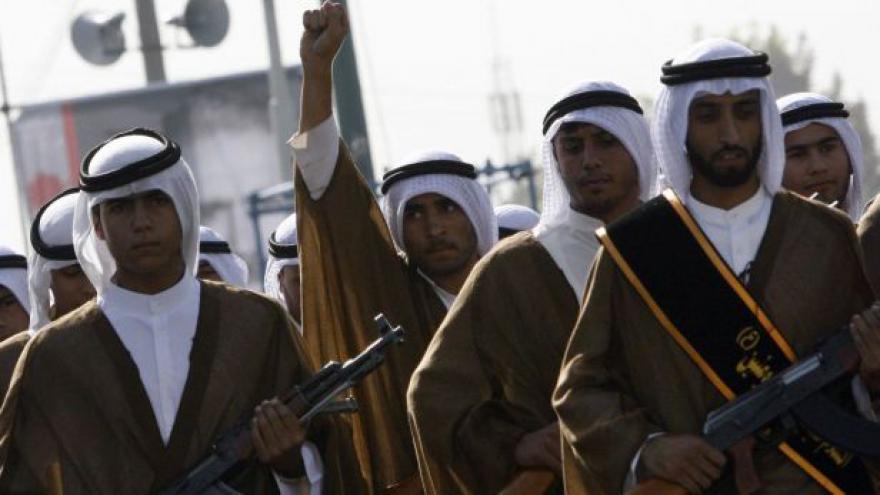Video Vliv Íránu na Blízkém východě roste