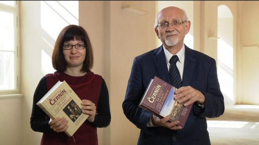 Video Zdeněk Hojda a kolektiv / Heřman Jakub Černín...