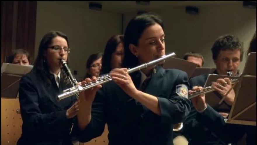 Video Koncert jako pozvánka na Kmochův Kolín