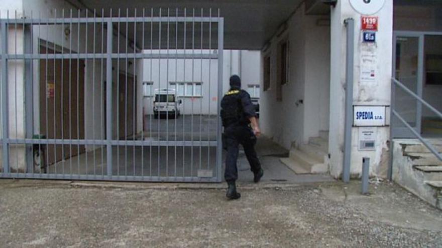 Video Zakázky Nemocnice Na Homolce míří k soudu