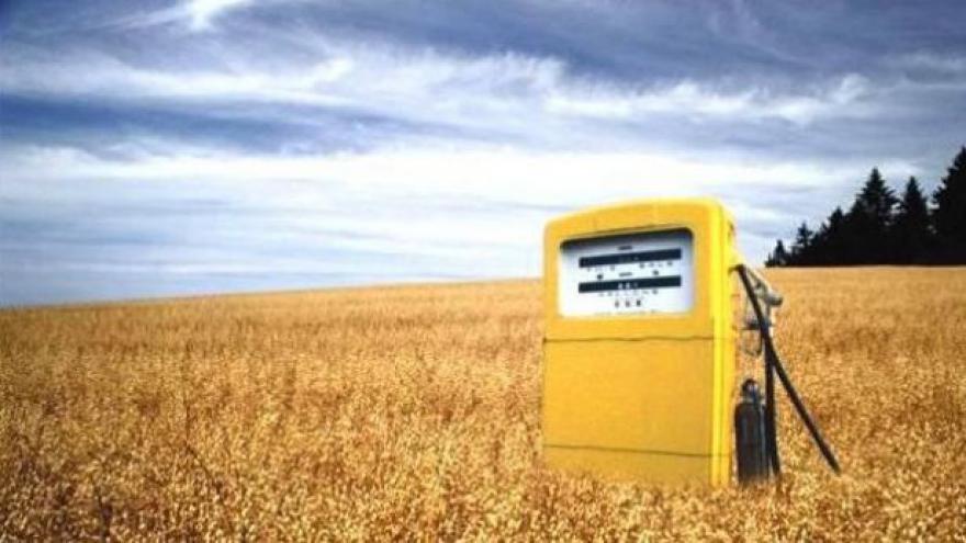 Video Biopaliva jsou sice levnější, ale dražší je zase údržba