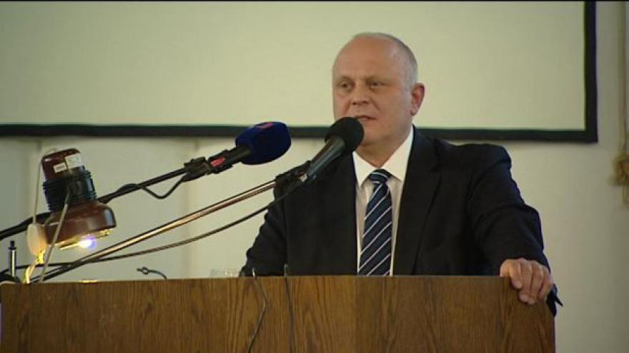 Video Ředitel Ivan Oliva o zprůhlednění finančních toků Nemocnice Na Homolce