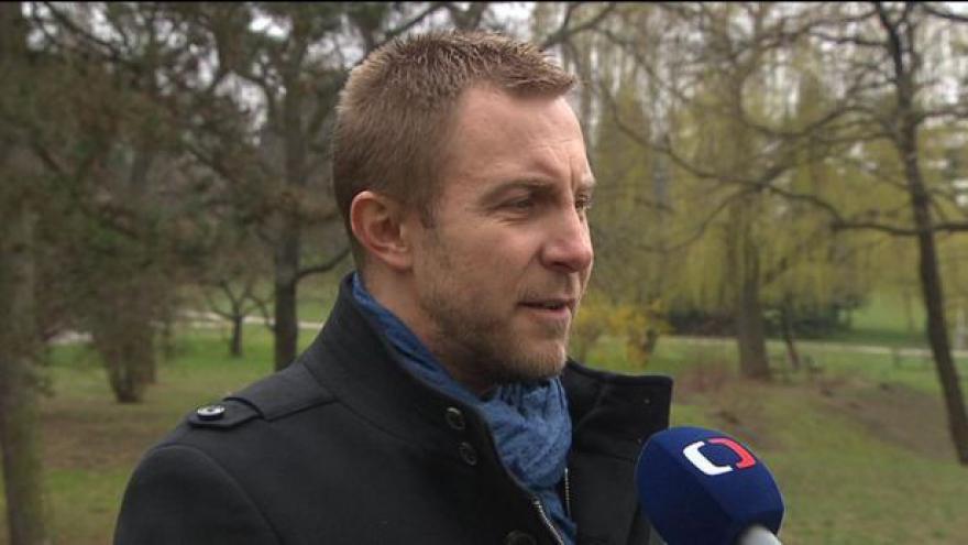Video Události ČT: Exšéf Vězeňské služby Dohnal nemůže do práce, přijde o část platu