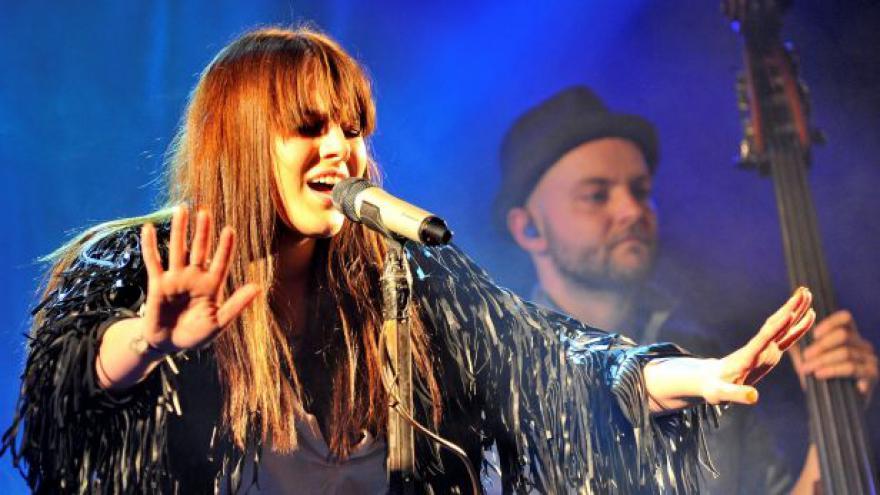 Video Ewa Farna: Jsem mainstreamová a popová holka