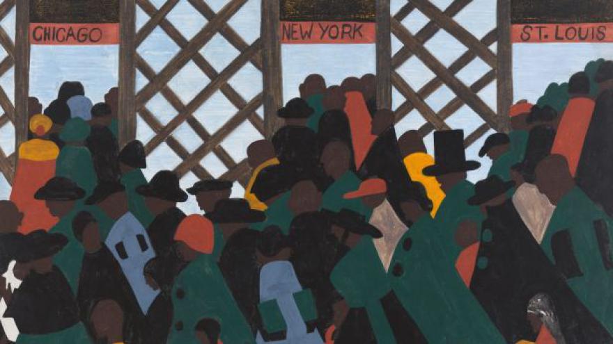 Video Afroameričané dostali Jednosměrnou jízdenku