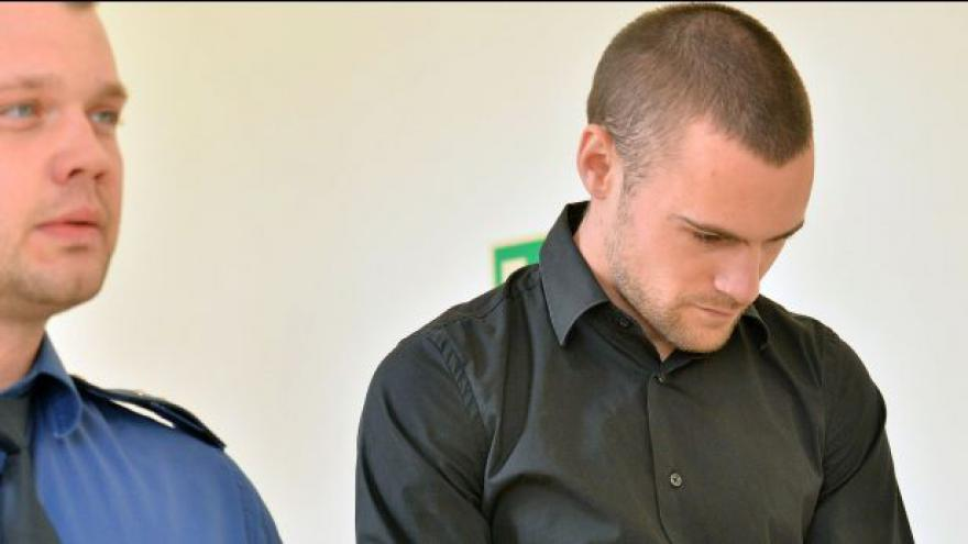 Video Marek Půček má jít do vězení na šest let, zákaz řízení pak platí na deset