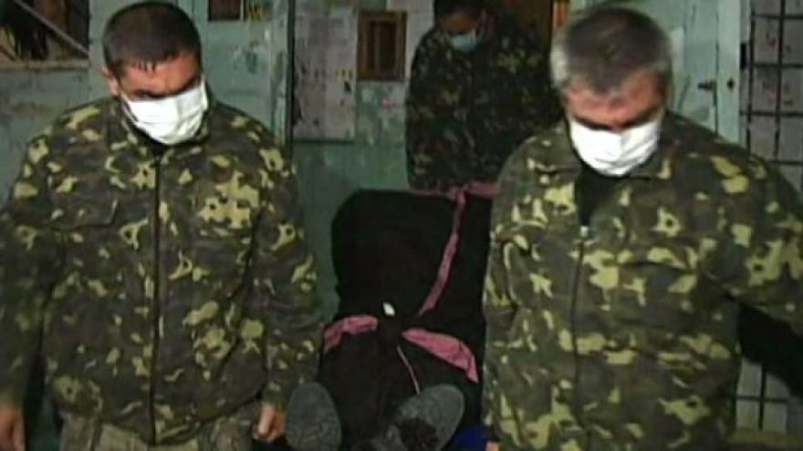 Video Přibývá podezřelých úmrtí Janukovyčových stoupenců