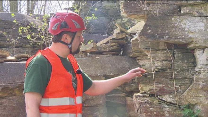 Video Sanace skal v Novém Městě nad Metují