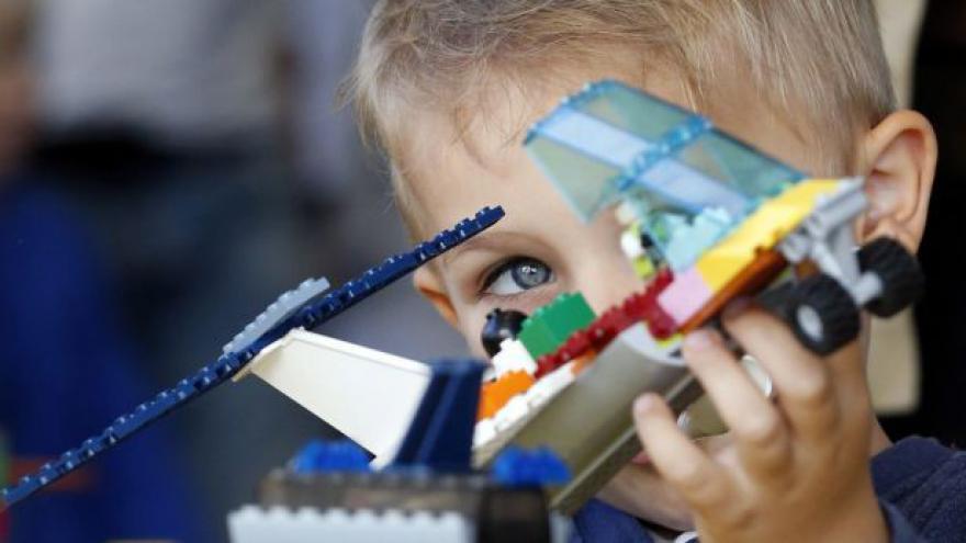 Video Lego otvírá na Kladně další halu
