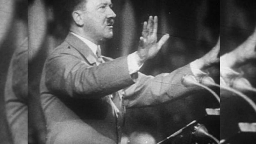 Video Studio 6: Hitler je mrtev 70 let. Opravdu