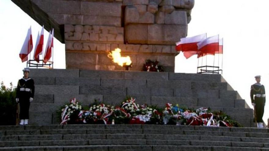 Video Rusku navzdory – oslavy konce války v polském Gdaňsku