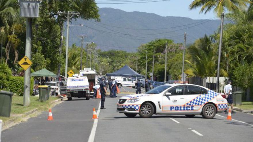 Video Australská policie překazila chystaný teroristický útok