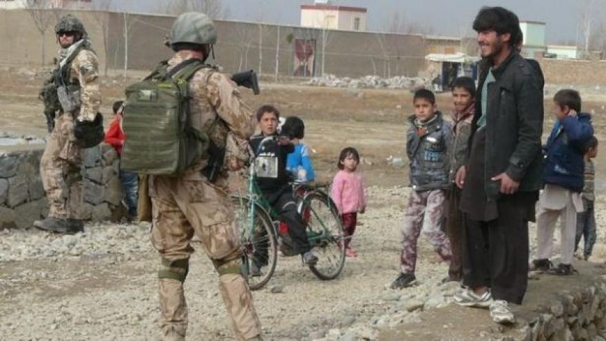 Video Novodobí váleční veteráni mají v civilu řadu problémů