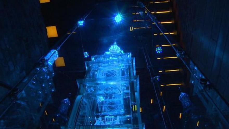 Video Bílá věž má za sebou nejrozsáhlejší rekonstrukci v historii