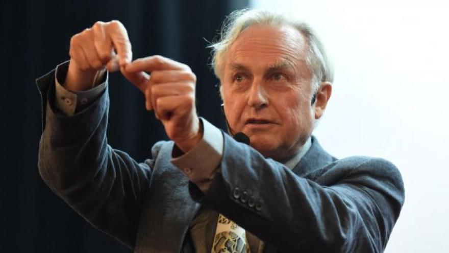 Video Dawkins: Proti sobeckému genu můžeme rebelovat