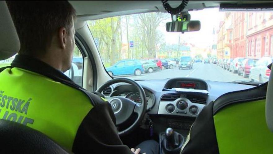 Video Botičky, nebo výzvy řidičům?