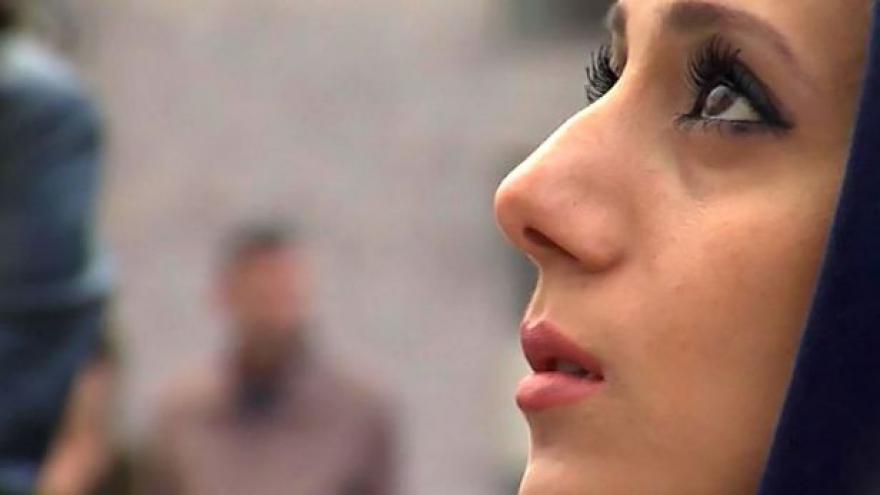 Video Arméni si připomínají 100. výročí masakru