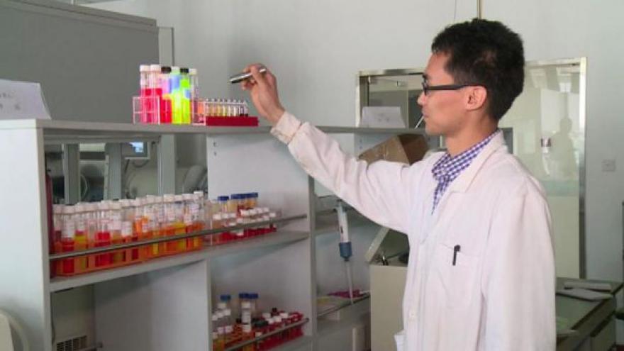 Video Moderní technologie jako lék na zpomalující čínskou ekonomiku