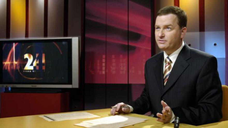 Video ČT24 slaví desáté narozeniny