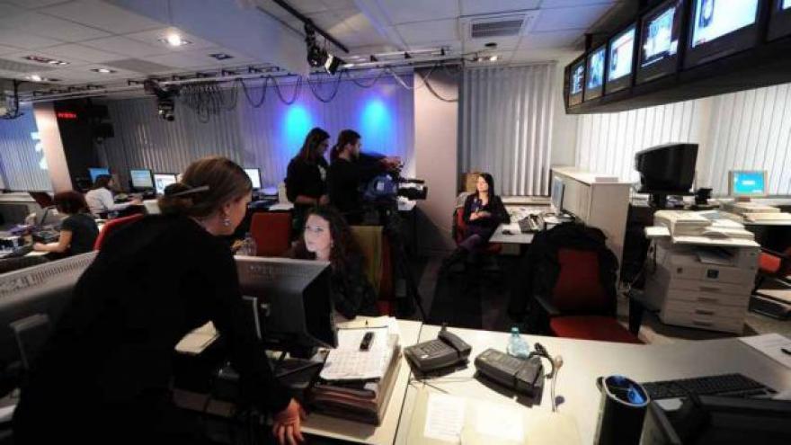 Video Speciál: ČT24 vysílá už deset let