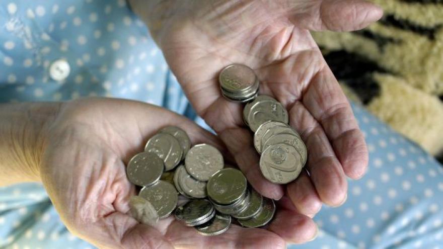 Video Události: Důchody jsou někdy špatně spočítané