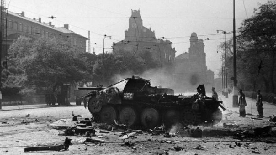 Video Historik Ivo Pejčoch: Od války nikdo číslo nerevidoval