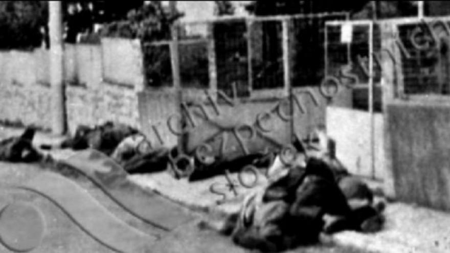 Video Květen 1945: Na Barrandově Němci postříleli 18 civilistů