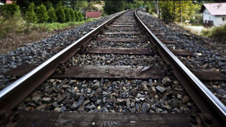 Video Události: Teroristé plánovali útok na vlak. Hrozí jim doživotí