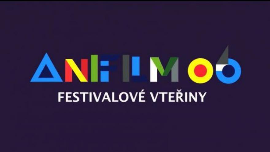 Video Festivalové vteřiny - den pátý