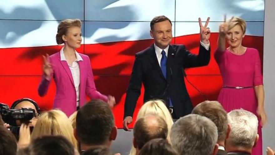Video Horizont: Překvapení polských voleb