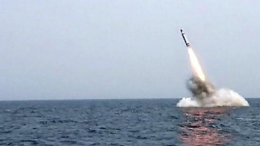 Video Jaroslav Štefec je ohledně vývoje severokorejských raket skeptický