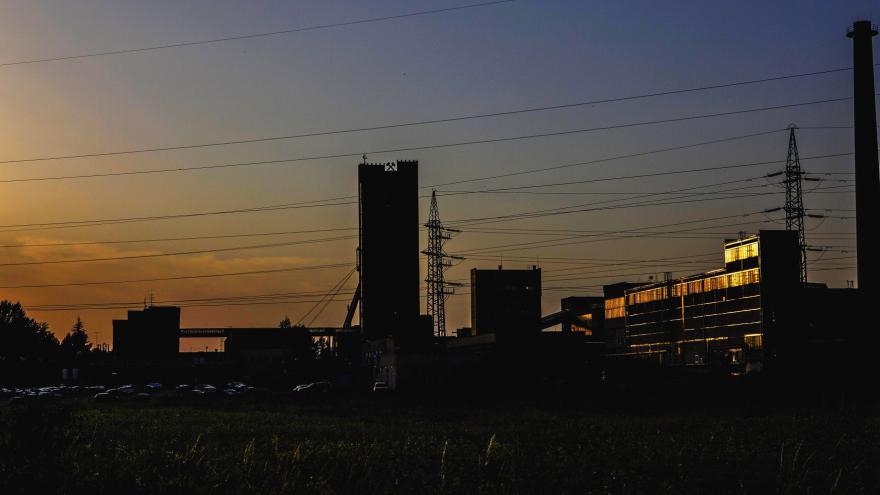 Video Události v regionech (Ostrava) - V Dole Darkov zahynuli tři horníci