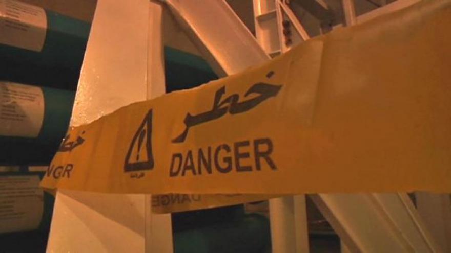 Video Česko zastavilo vývoz zboží do Íránu