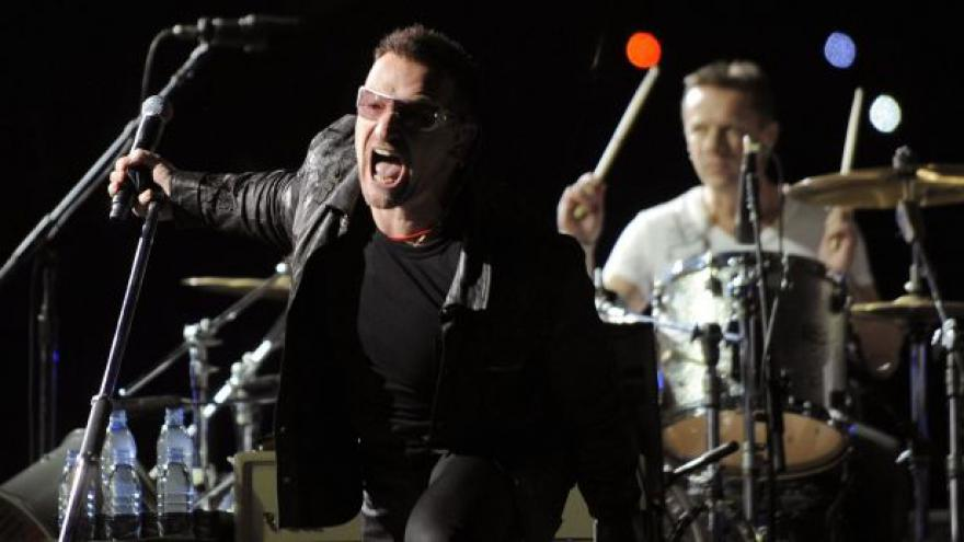 Video Tomáš Turek o turné U2