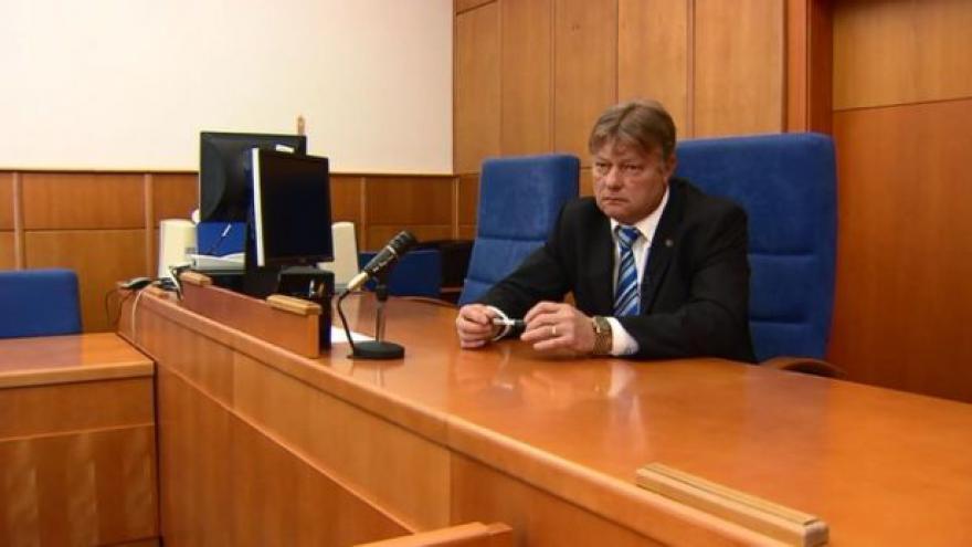 Video Soudce Ivan Novák: Nebyli účelově založeni
