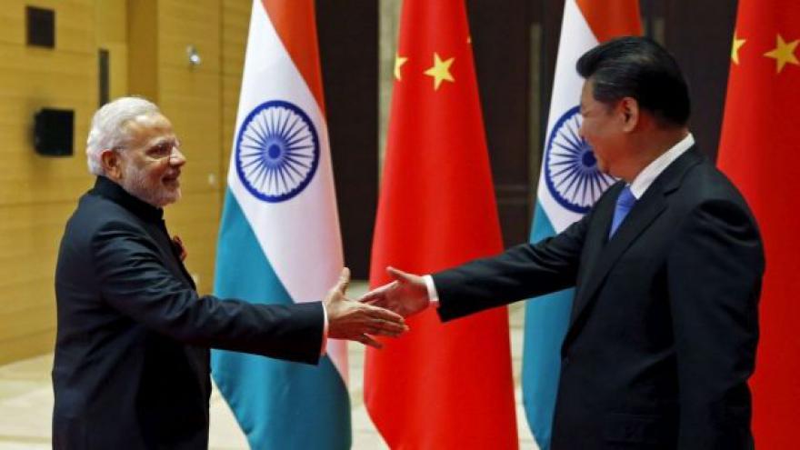 Video Indie a Čína se snaží o sblížení