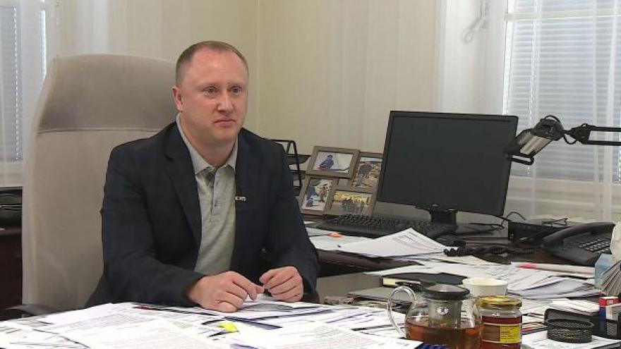 Video Primátorův náměstek Richard Mrázek (ANO) o investicích do vozoven