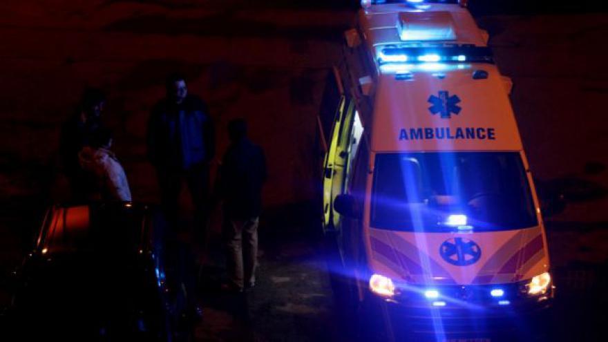Video Násilí v nemocnicích, řeší ho třeba sanitáři