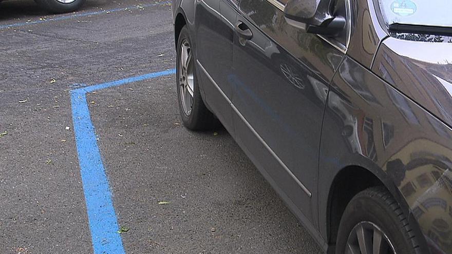 Video Parkovací karty