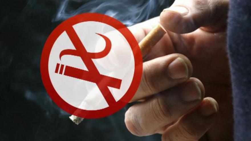 Video Téma Událostí: Zákaz kouření v restauracích uvítá 78 % lidí