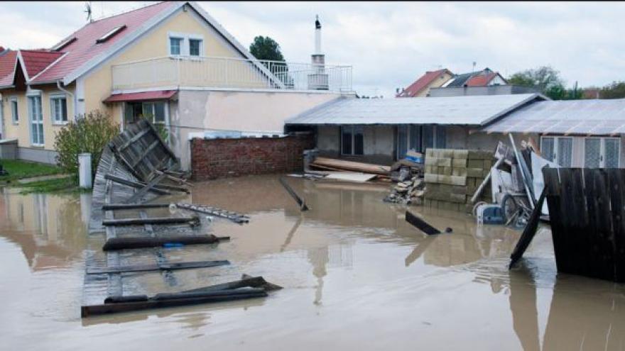 Video Troubky mají jasno o ochraně proti povodním