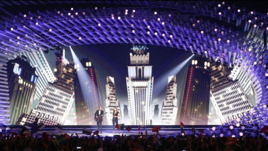 Video ZÁZNAM: 1. semifinále Eurovize 2015
