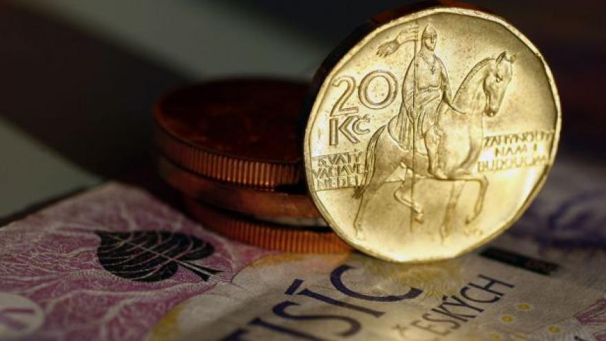 Video Události: MMF vidí českou ekonomiku optimisticky